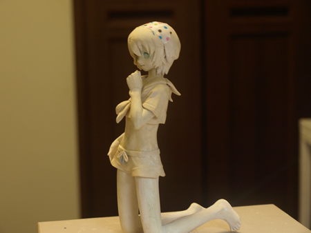 WF2010オリジナル セーラー少年
